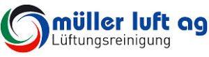 Lüftungsreinigungen Müller Luft AG